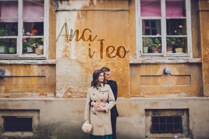 Ana & Teo
