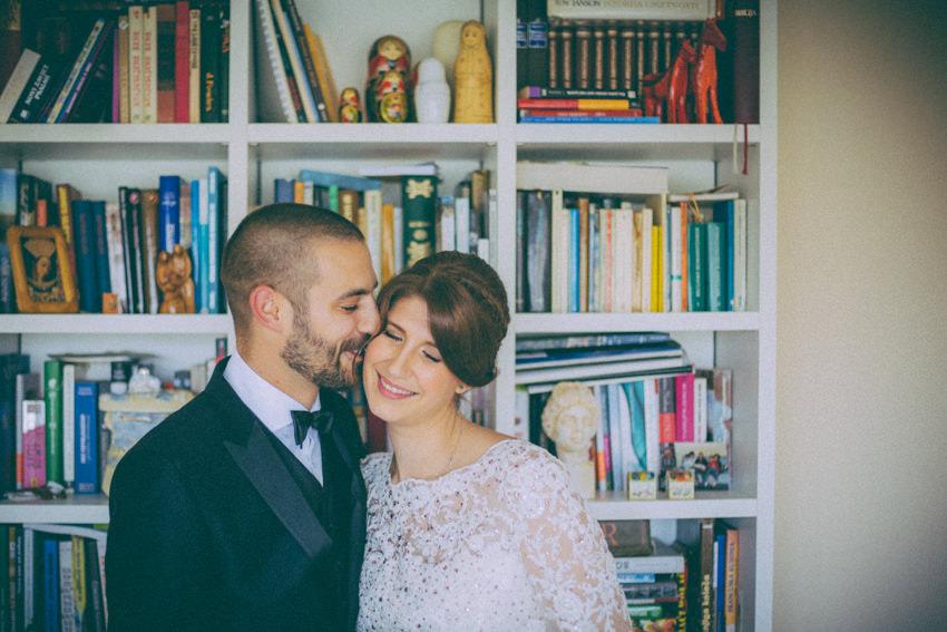 fotografiranje vjenčanja mladenci