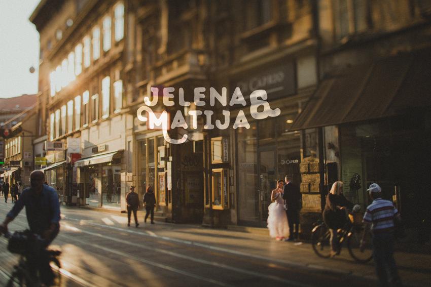 Jelena & Matija