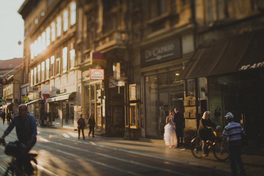 šetnja centrom Zagreba