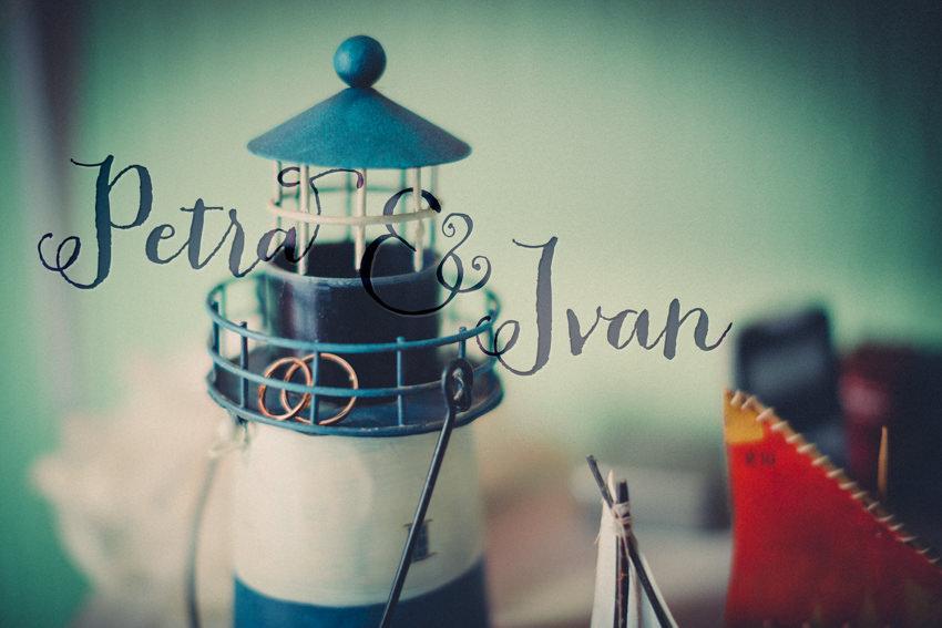 Petra & Ivan