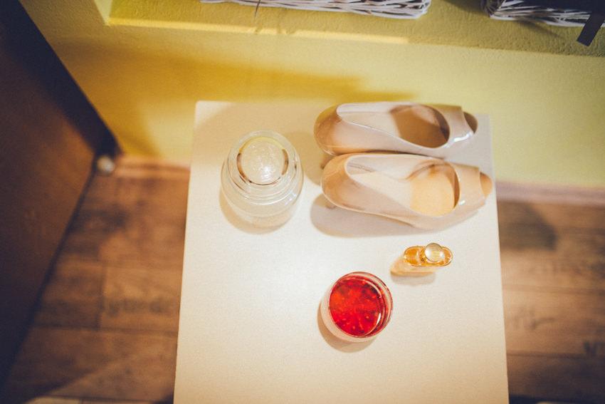 vjenčane cipele