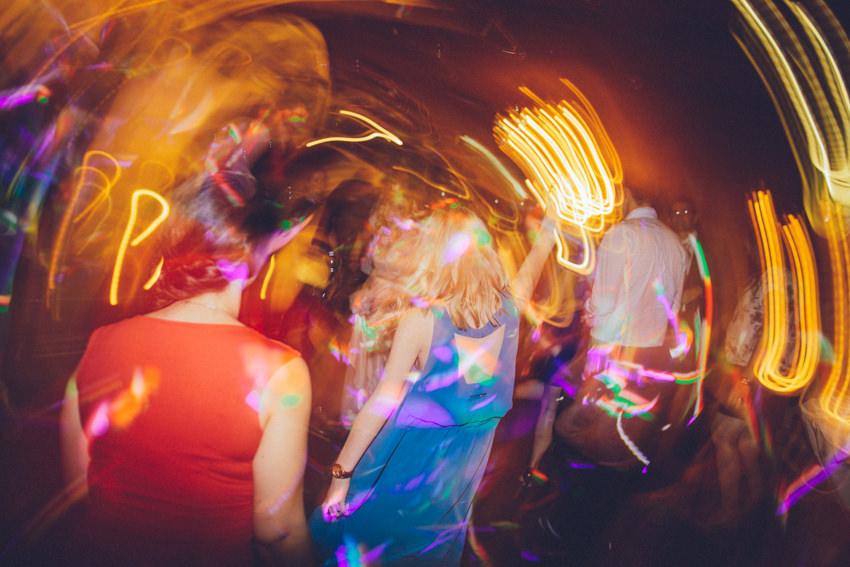ples u Lobby