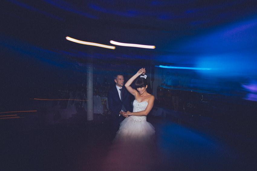 prvi ples u Matisu