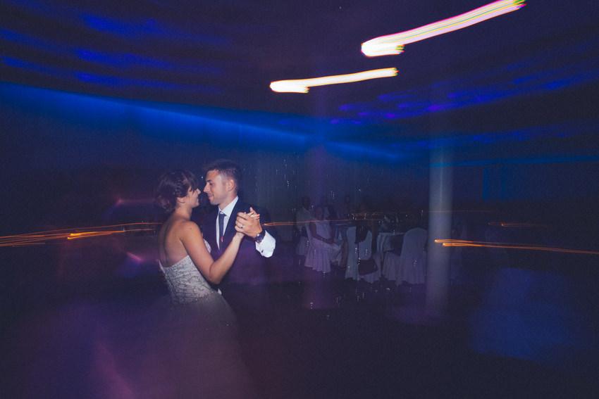 prvi ples restoran Matis