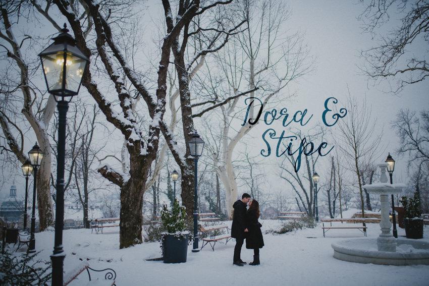 Dora & Stipe